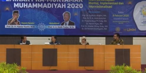 Dimanakah Posisi Islam Muhammadiyah