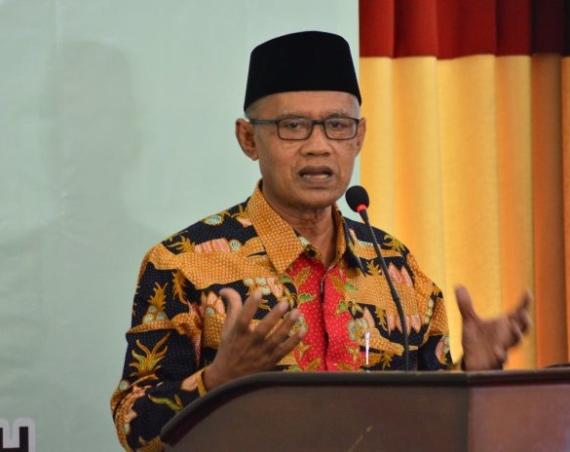 Dunia Ekstrem Indonesia
