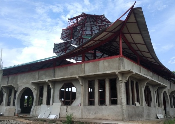 Bangunan Masjid di Atas Lahan Yang Belum Mendapatkan Izin, Bolehkan Sholat di Dalamnya?