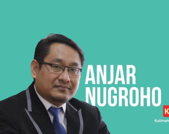 Anjar Nugroho, merupakan alumni Ikatan Pelajar Muhammadiyah yang menjabat sebagai Rektor UMP (Universitas Muhammadiyah Purwokerto)