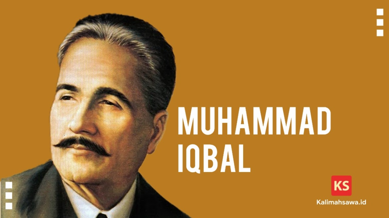 Manusia Kreatif Menurut Filsuf Muhammad Iqbal